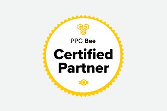 PPC Bee Certified Partner